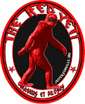 Logo of Red Yeti Big Brown Nut