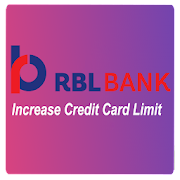 Rbl Extraa- Increase Credit Card Limit - In 3 step
