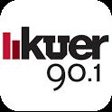 KUER Public Radio App icon
