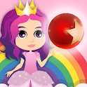 Bubble Pop Princess icon