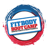 South Cary Fit Body Boot Camp