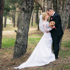 Wedding photographer Andrey Chornyy (AndyChorny). Photo of 13.04.2016