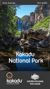 Kakadu Visitors Guide- screenshot thumbnail