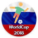 World cup 2018: Live Scores, News -Fulltimegoal icon