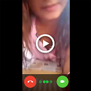 Fake girl friend video call
