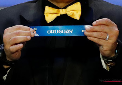 Saviez-vous que... l'Uruguay est le seul pays à ne pas avoir défendu son titre?