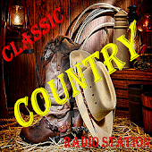 Classic Country Radio Station