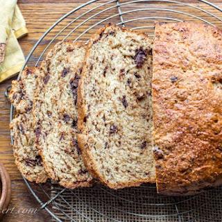 Chocolate Hazelnut Bread Recipe