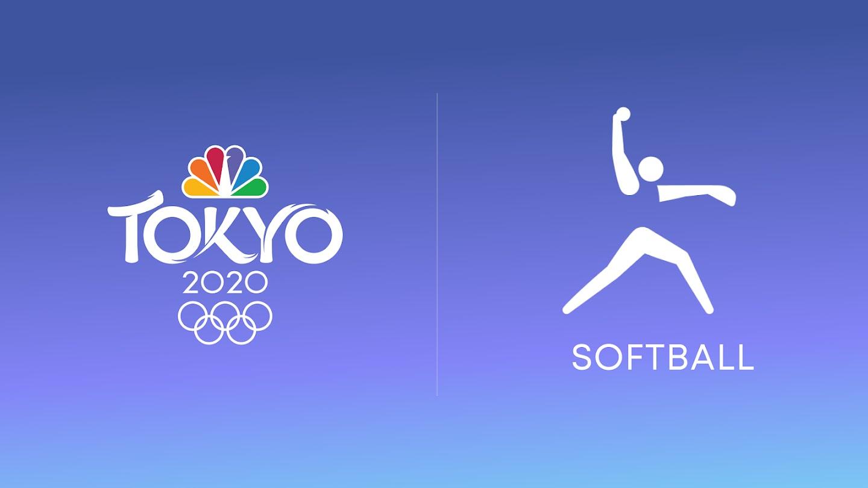 Watch Softball at Tokyo 2020 live