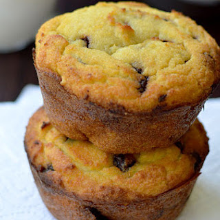 Coconut Flour Chocolate Chip Muffins Recipes
