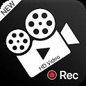 DÚ Recorder - Video Recorder & Screen Recorder icon