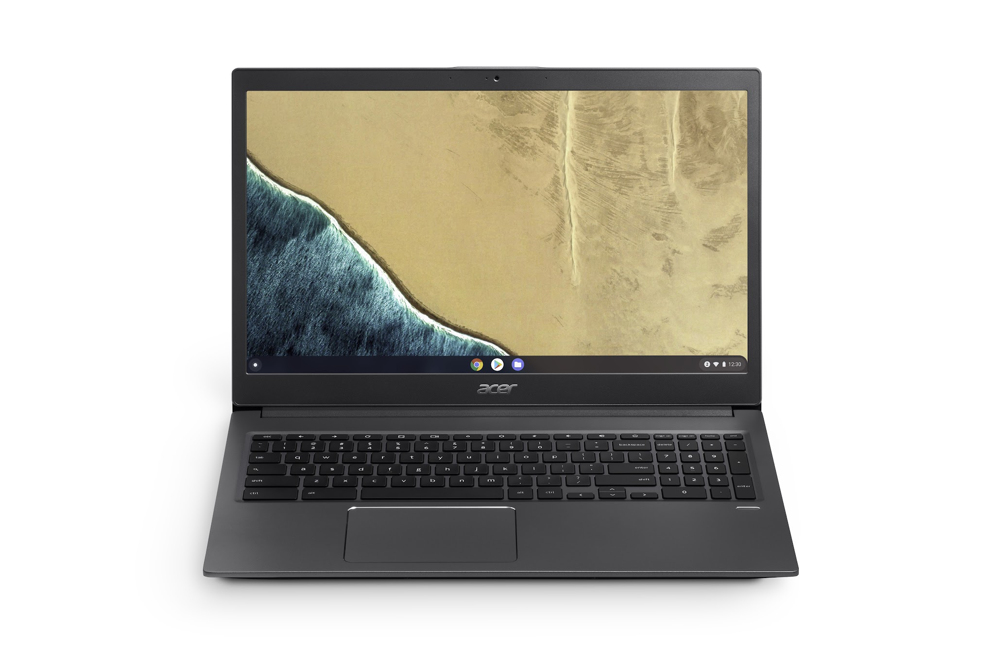 Acer Chromebook 715 - photo 2