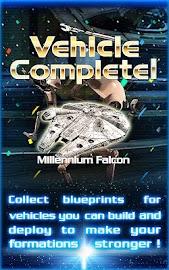 Star Wars Force Collection Screenshot 15