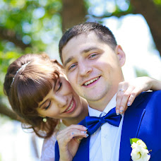 Wedding photographer Sergey Kravcov (Kravtsov). Photo of 07.07.2015