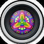 Camera Kaleidoscope Icon