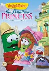 VeggieTales: The Penniless Princess