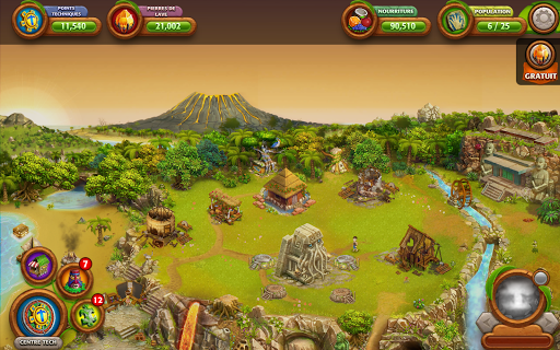 Virtual Villagers Origins 2  captures d'u00e9cran 12