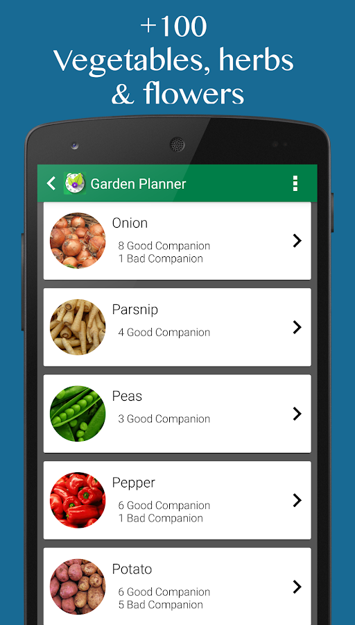 Vegetable GardenPlant Growth Android Apps on Google Play