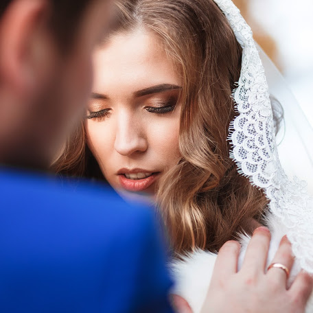 Wedding photographer Zulya Ilyasova (fotozu). Photo of 08.02.2018