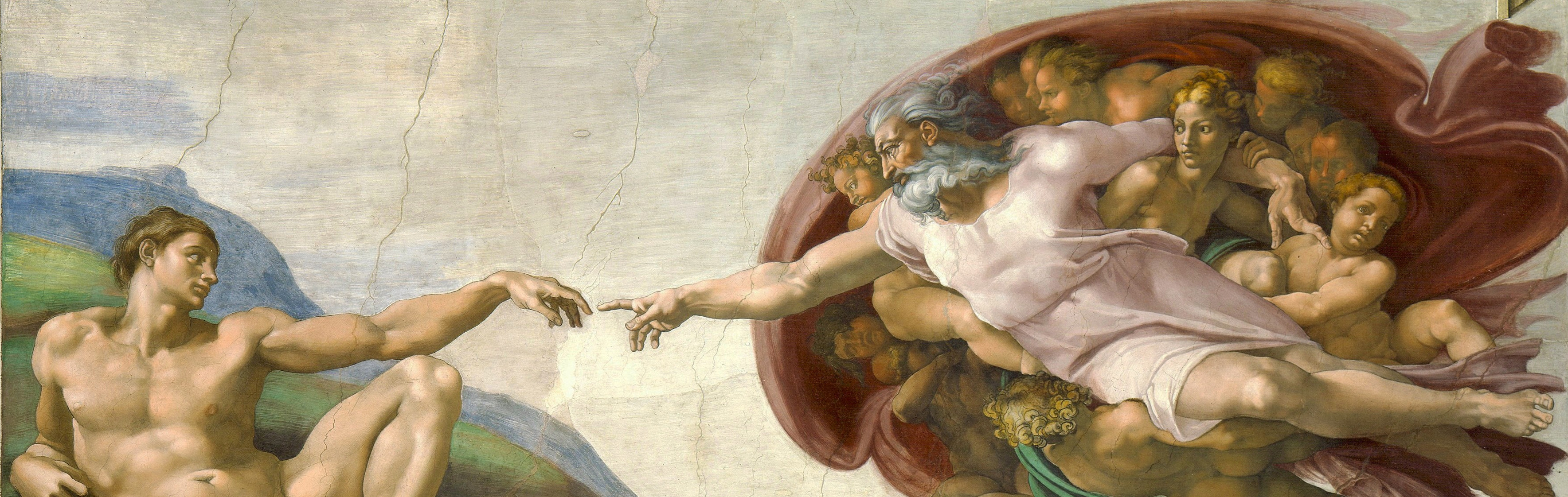 michelangelo_creation