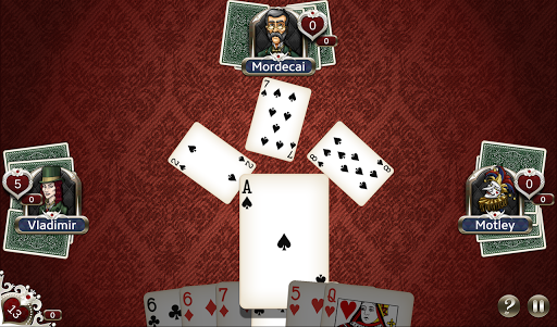 Aces® Hearts for PC