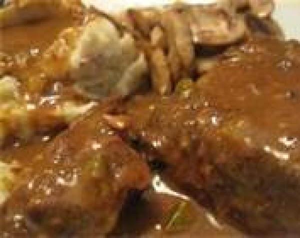 Fork Tender Pot Roast Recipe