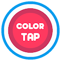 Color Tap - Brain Training - Fast Thinking icon