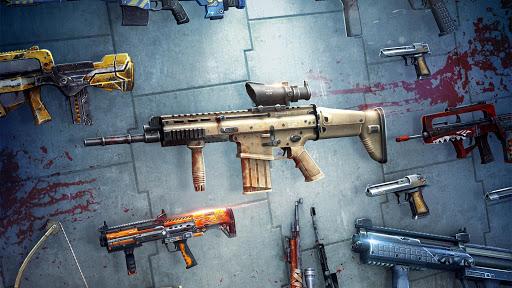 Zombie Frontier 3: Sniper FPS  screenshots 24