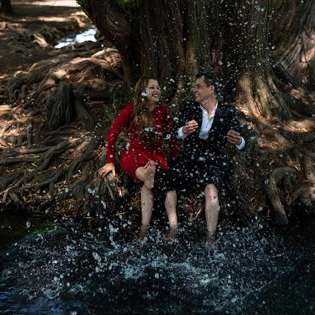 Fotógrafo de bodas Elida Gonzalez (Eli170). Foto del 08.09.2017