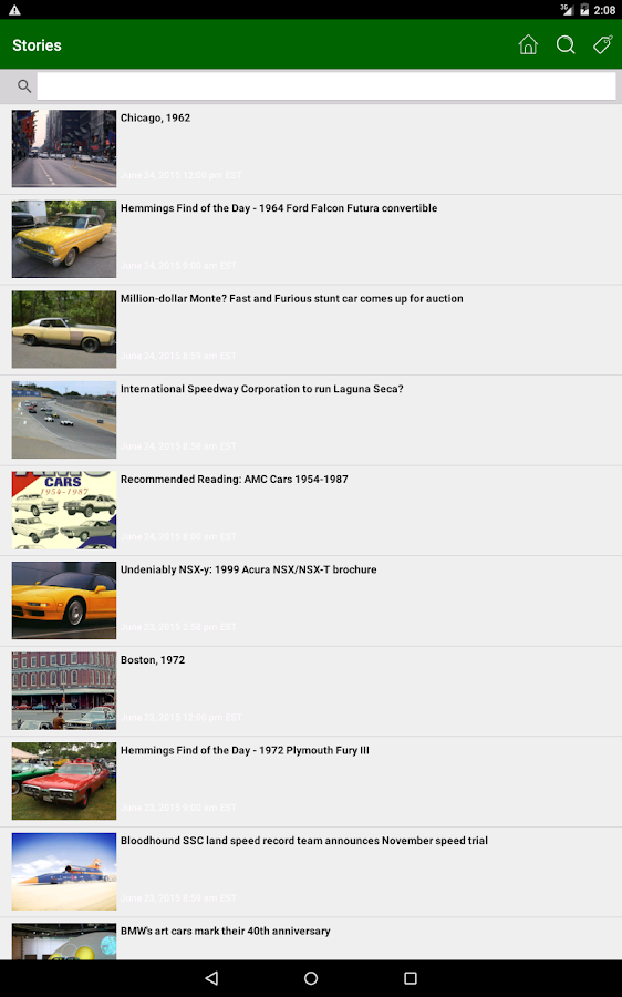 Best Place To Sell Classic Car Parts