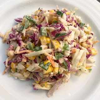 Texas Salad Recipes