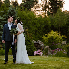 Wedding photographer Maciej Kurczalski (LoveStories). Photo of 23.06.2018