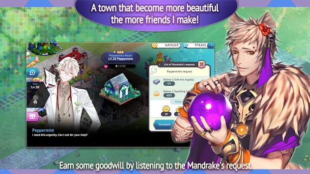 Mandrake Town