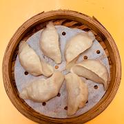 Steamed Pork Dumpling
