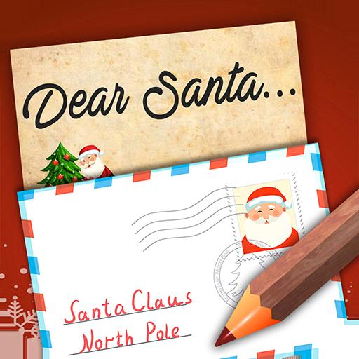 Baixar Escreva uma carta para Papai Noel