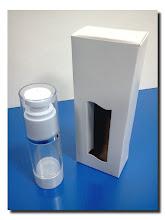 Photo: Protótipo de Embalagem para cosméticos (Foto 3)