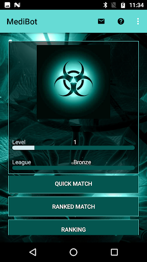 MediBot Inc. Virus Plague - Pandemic Game 1.1.4 screenshots 19