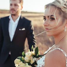 Wedding photographer Sergiu Alistar (aspirin19). Photo of 16.11.2017