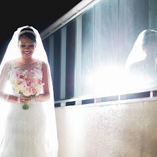Wedding photographer Catharine Santana (CathSantAna). Photo of 04.01.2017
