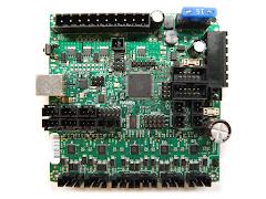 Ultimachine RAMBo v1.4 Complete Kit