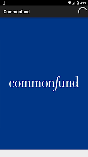 Commonfund Events - náhled