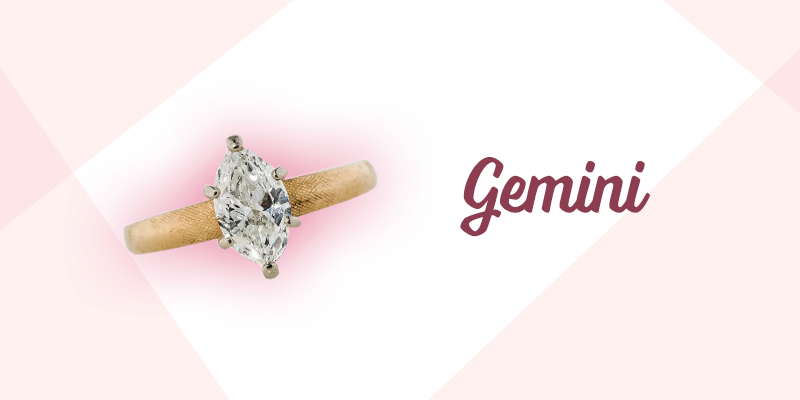 The PERFECT Engagement Ring For You, Per Your Zodiac Sign – PlayBrain