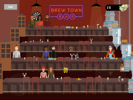 Brew Town Bar  screenshots EasyGameCheats.pro 5