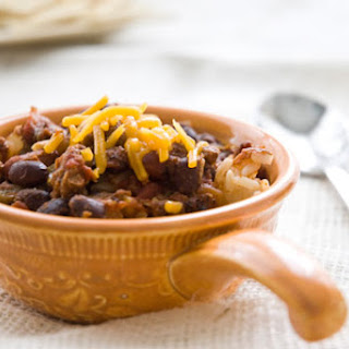 A Little Chili