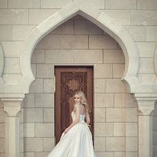 Wedding photographer Anatoliy Liyasov (alfoto). Photo of 11.08.2018