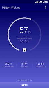 Battery Prolong- screenshot thumbnail