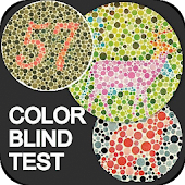 Color Blindness Test Ishihara- Eye Test & Eye Care