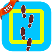 Contador de pasos 2018