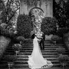 Wedding photographer Tomás Navarro (TomasNavarro). Photo of 25.10.2017