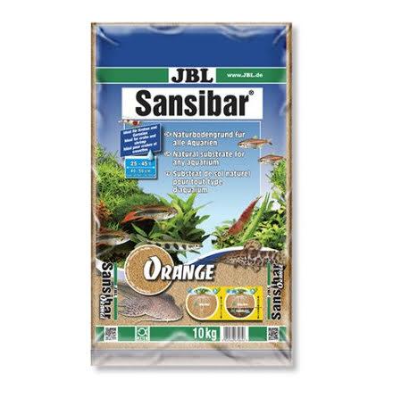 JBL Sansibar Orange 10kg